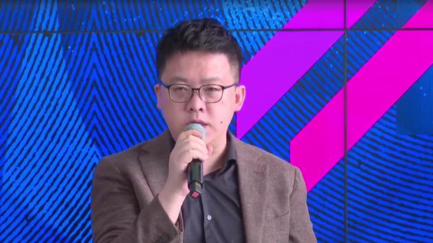 鱼眼咖啡孙瑜:未来五年中国会出现自己的星巴克 甚至2-3个