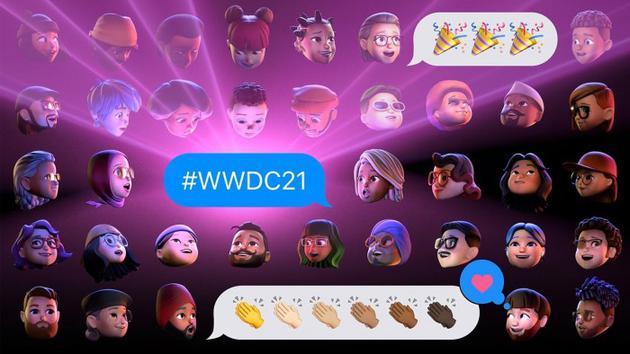 苹果 iMessage 或将在 WWDC 上迎来重大更新