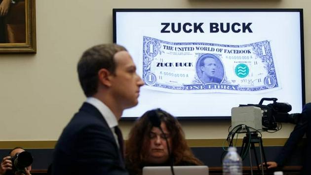 每个用户10美元:Facebook财报不怕反垄断 怕的是苹果