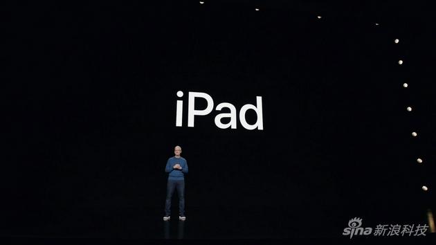 10.2英寸iPad
