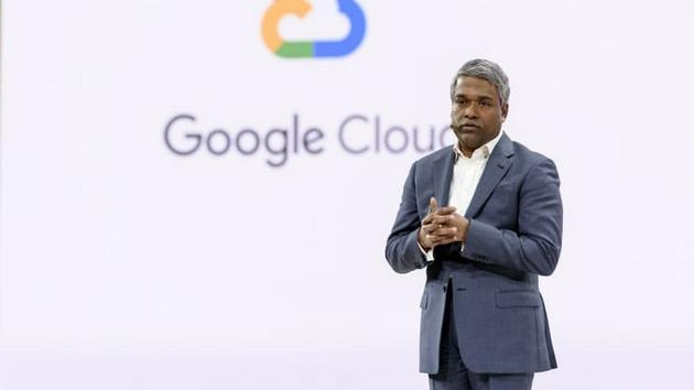 谷歌云部门重组 希望获得更多市场份额