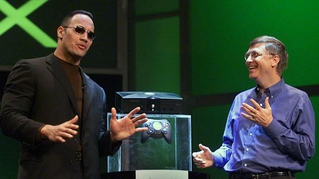 微软的巨硬执念:摸索硬件二十年 天价吃亏交学费太平洋在线