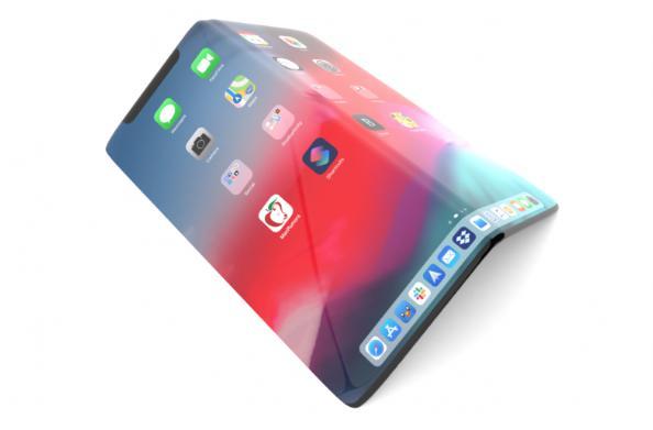 瑞银分析师预测:苹果或于2021年推出可折叠iPad