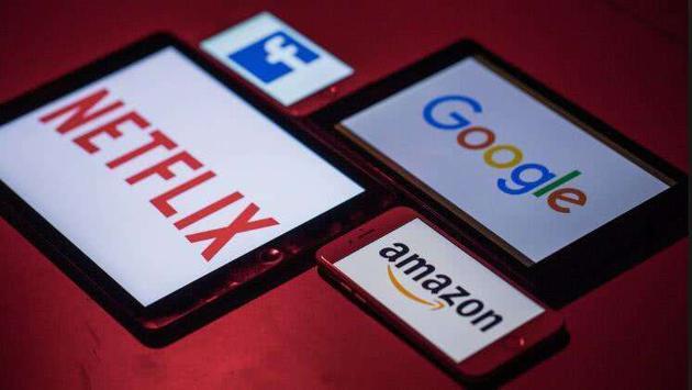 """英国等将征税互联网公司 """"数字税""""是个好主意吗?"""