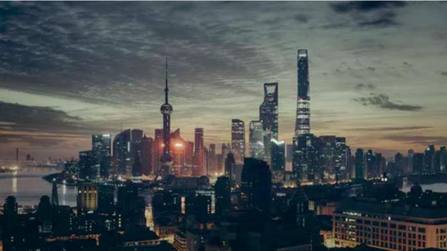 区块链+长三角一体化  上海市区块链产业引导基金10亿