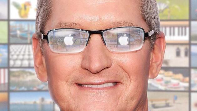 蘋果業績超預期 庫克:疫情促進了產品銷售