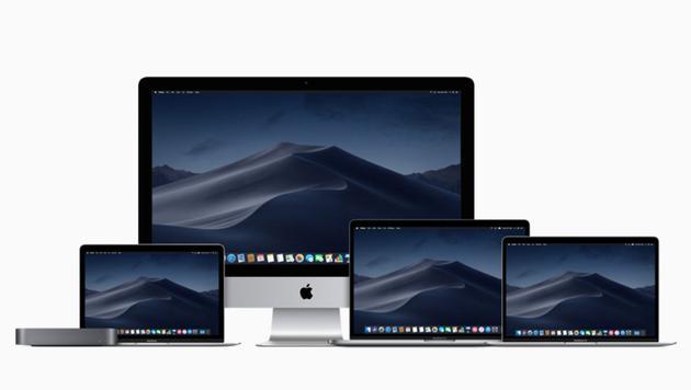 苹果Mac电脑MacBook频繁出现的键盘问题致使销量下滑