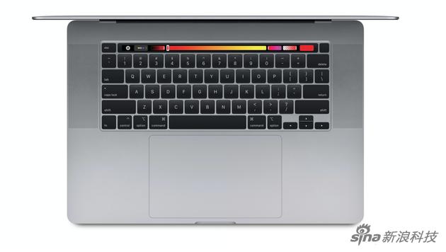 """""""蝶式键盘""""终于换掉了"""
