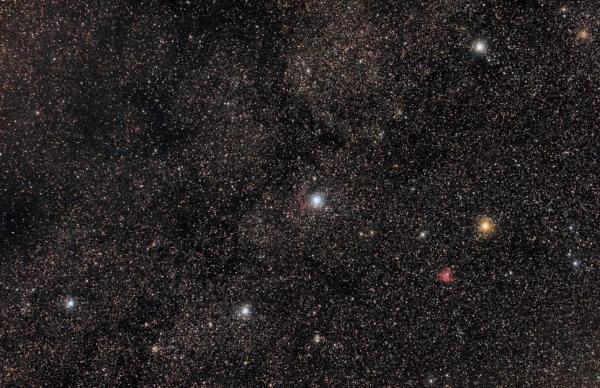 宇宙比例:暗能量占68.5%,物质占31.5%?