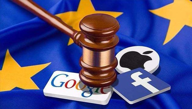 """""""数字税""""如何征收?欧盟或12月前推出设想"""