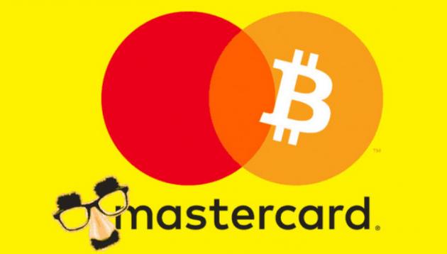万事达卡加入区块链开发:计划应用于匿名电子支付