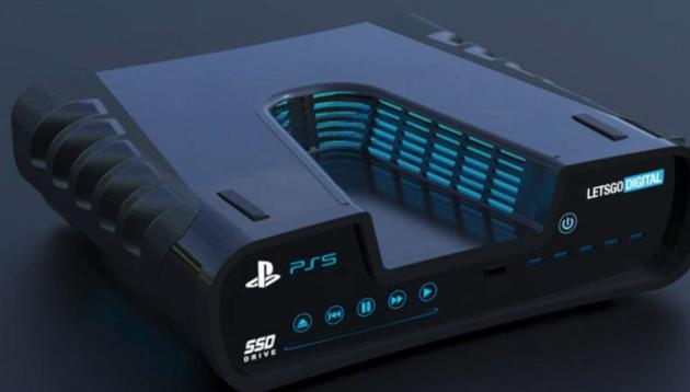 索尼准备在6月3日举办一场PS5线上发布活动