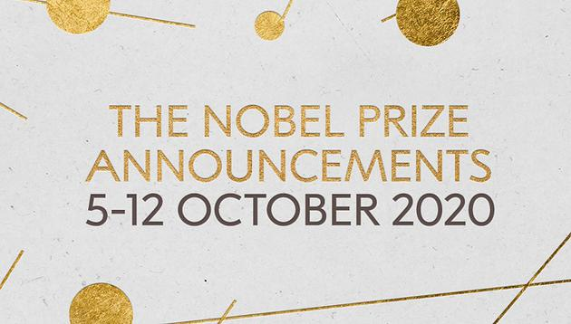 图片来源:诺贝尔奖委员会