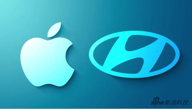 苹果的合作伙伴是现代汽车,这点让人略感意外