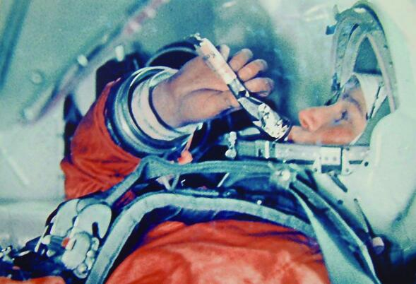 中国女航天员有望在中国空间站大显身手