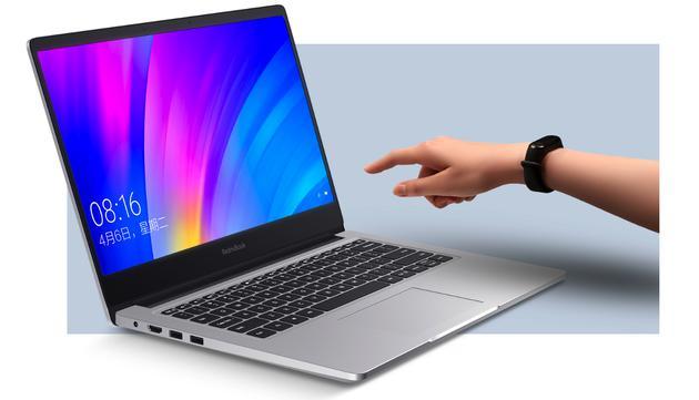小米手环解锁电脑