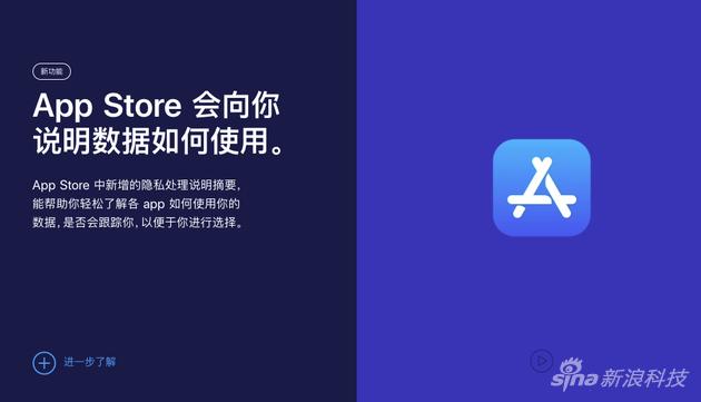App Store新功能