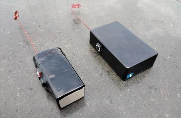 网传小黑盒