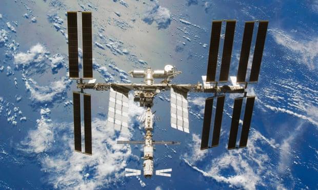 回望国际空间站二十年:耗费如此巨资是否值得