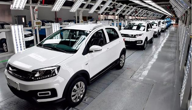 《瞭望》周刊:警惕新能源车产能过剩风险瞭望新能源车产能过剩