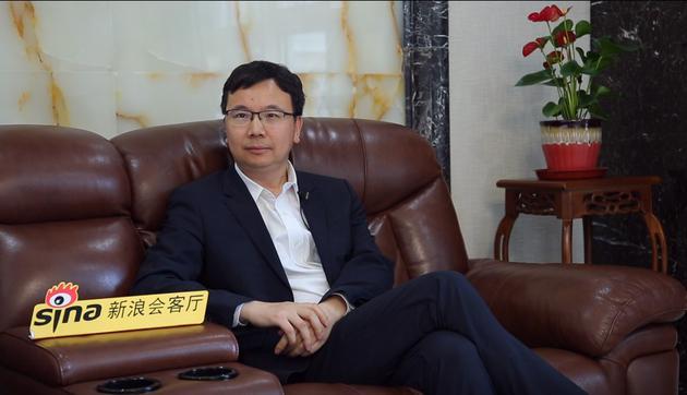 杨超斌 华为5G产品线总裁