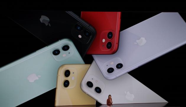 苹果iOS13.1和iPadOS的发布日前提前,定于本月24号