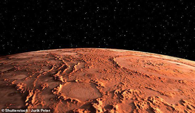 展开新一轮太空竞赛:NASA计划25年内人类登陆火星