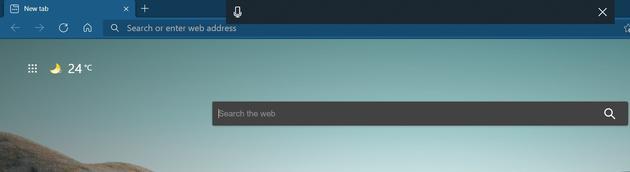 微软 Edge 浏览器将集成语音打字等功能(图2)