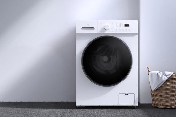 米家滚筒洗烘一体机1A初体验