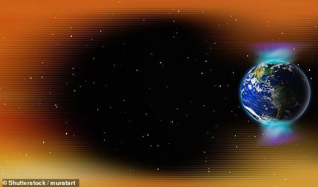 研究人员直接测量到能量如何从太空中混沌电磁场转化为太阳风