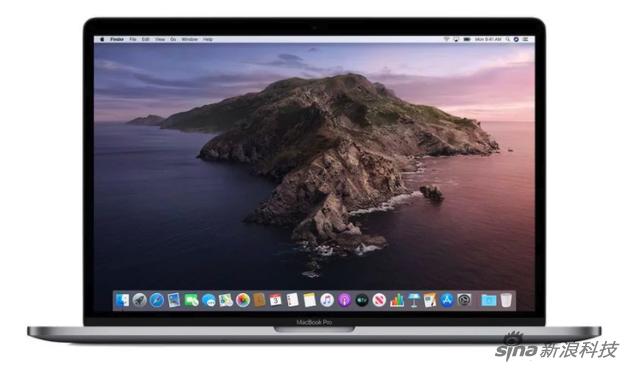 macOS的改进主要是细节功能