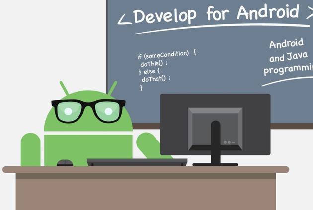 谷歌联合Udacity一起教你写Android程序:零基础也能学