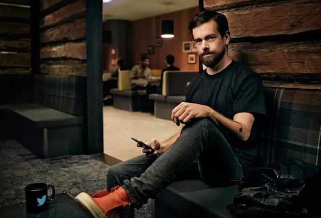 杰克-多西想回归后拯救Twitter 但一年过去却仍未成功