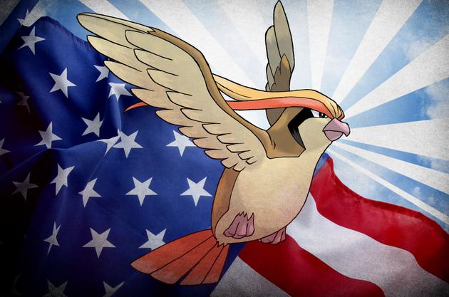 《口袋妖怪GO》引发白宫争夺战 参议院未能幸免