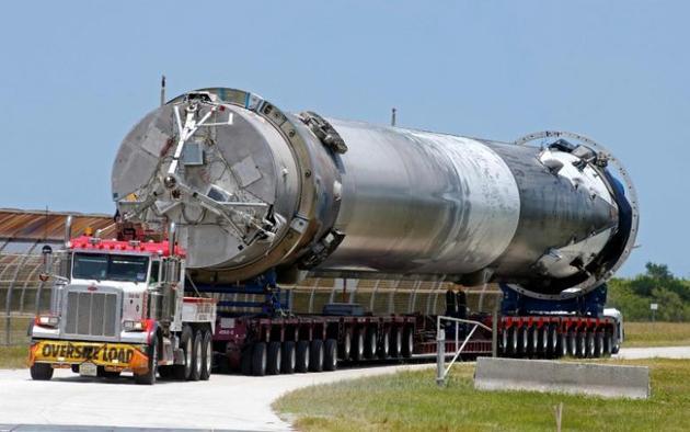 新闻早知道:谷歌将推打车服务 SpaceX用回收火箭发商业卫星