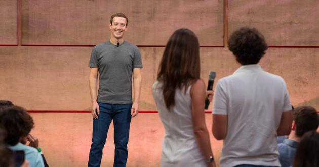 扎克伯格:让世界互助才是对社交媒体来说更重要的事
