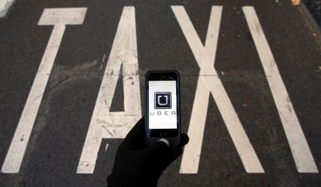 Uber在美国宾州被罚1140万美元:因涉嫌非法运营