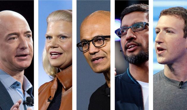 为防范人工智能背叛人类 谷歌微软等巨头决心联手合作