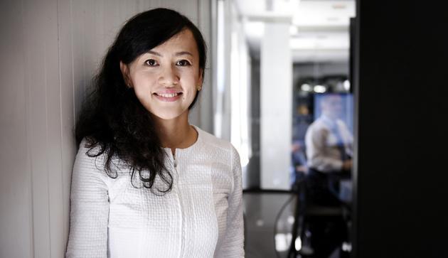 《财富》评全球50大最具影响力女性:董明珠柳青上榜的照片 - 8