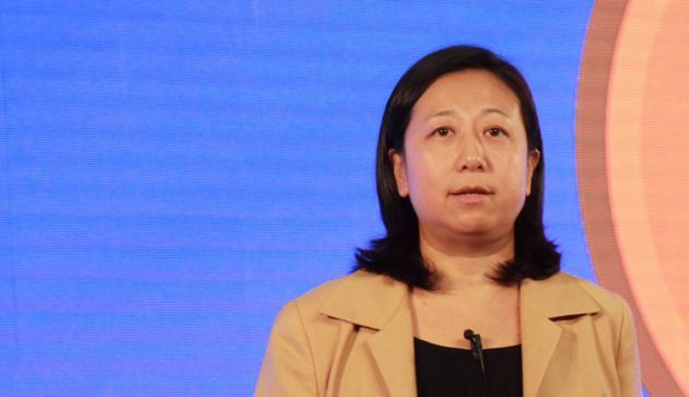 《财富》评全球50大最具影响力女性:董明珠柳青上榜的照片 - 5