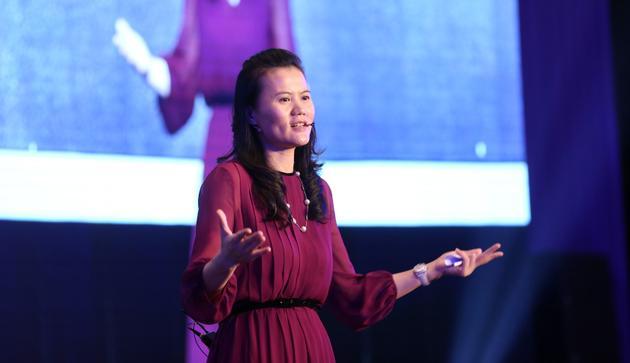 《财富》评全球50大最具影响力女性:董明珠柳青上榜的照片 - 2