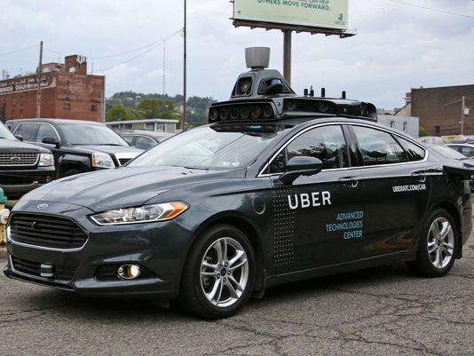 Uber将在汽车城底特律成立研发中心:或为自动驾驶技术