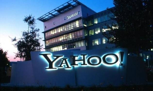 雅虎证实2014年黑客案:至少5亿账号相关信息被盗