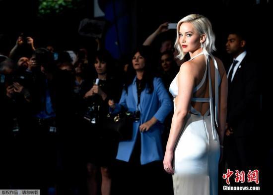 好莱坞女星裸照遭泄案 黑客因窃取照片获刑18个月
