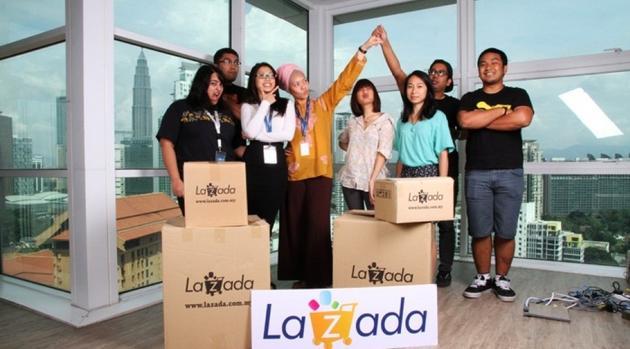 阿里旗下Lazada拟收购新加坡网店RedMart 交易价5000万美元