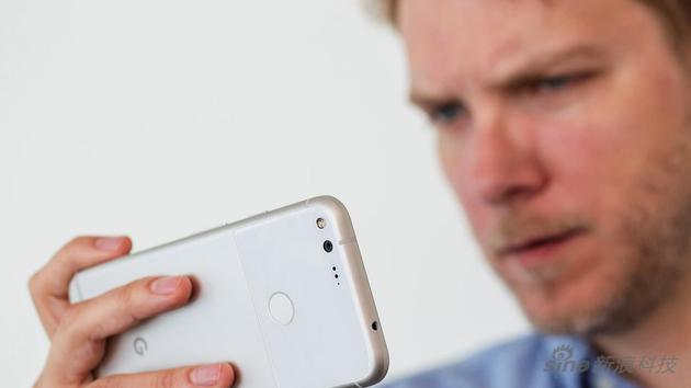 谷歌Pixel手機