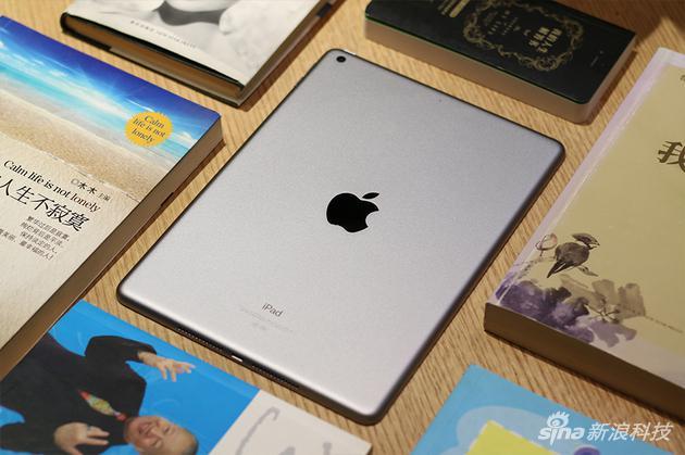 苹果新iPad评测:这或许是你能接触到最接地气的iPad的照片 - 4