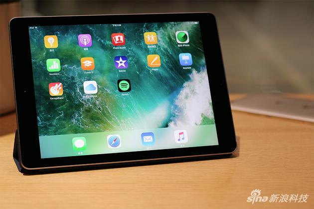 苹果新iPad评测:这或许是你能接触到最接地气的iPad的照片 - 12