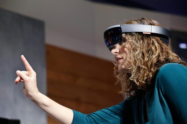 今晚微软Build大会看点:新版Win10、智能音箱的照片 - 4
