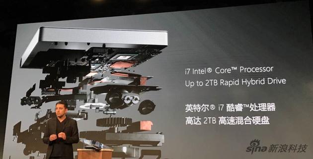 微软中国发布会推出Windows 10中国版及多款电脑设备的照片 - 2